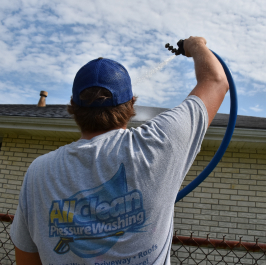 roof cleaning in new orleans
